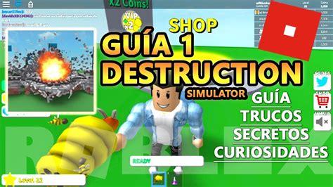 destruction simulator codes zona   arma de abejas