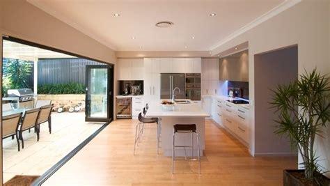 kitchen diner extension bi fold doors google search