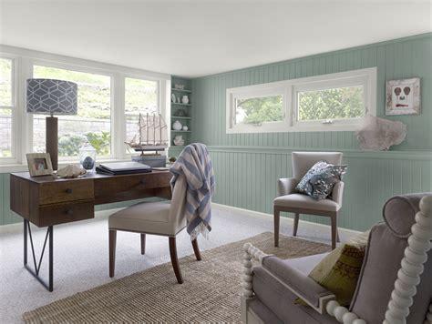 bureau tendance bureau tendance couleur peinture 2013 construire ma maison