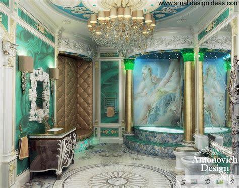 modern bathroom designs pictures rococo interior design style