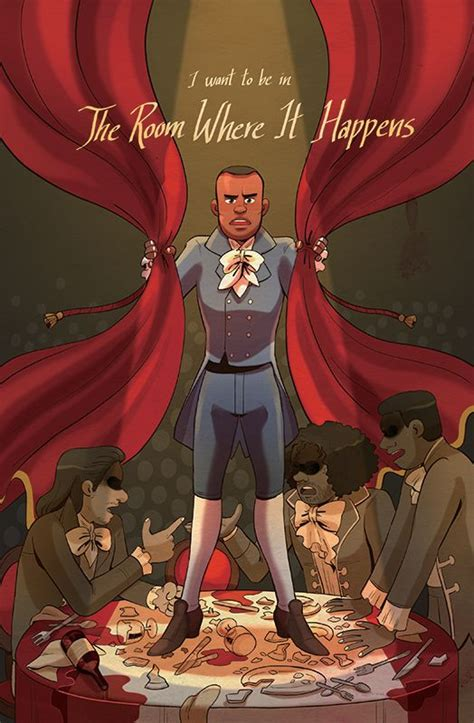 the 46 songs from the 39 hamilton 39 soundtrack are now illustrated the huffington post theater