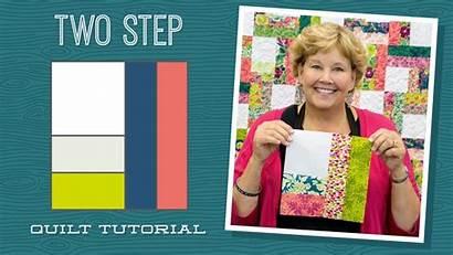 Quilt Step Jenny Missouri Tutorials Star Company