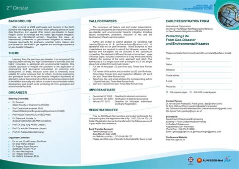 Template For Brochure In Microsoft Word by Word Brochure Template Madinbelgrade