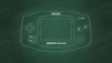 game boy advance wallpapers wallpaper cave