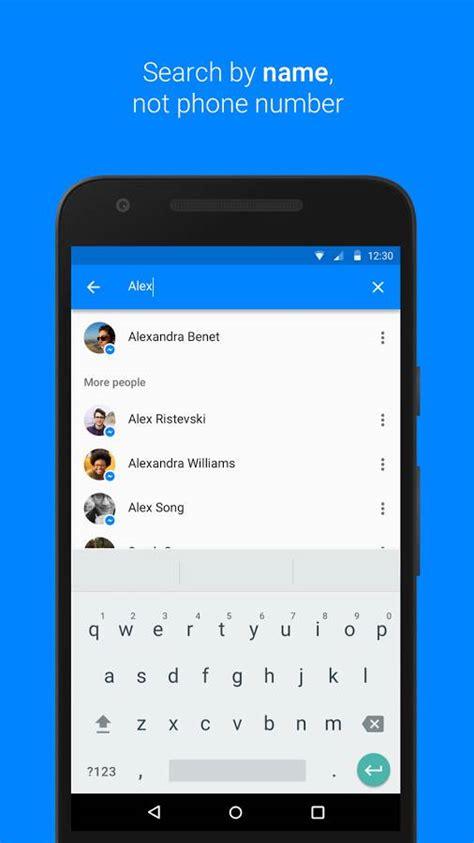 messenger apk 187 apk mody android mod apk