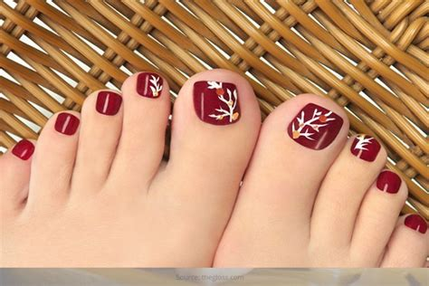 simple toenail designs 35 easy toe nail designs that are totally worth your time