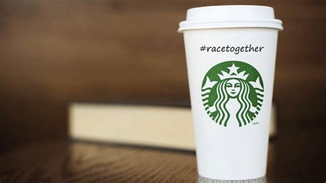 starbucks suspends race campaign criticism fastcasual