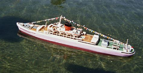 Model Boats Durban by Model Boat