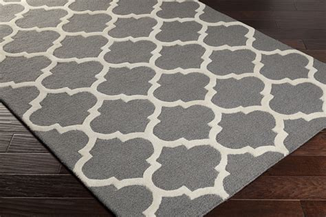 grey and white area rug grey white area rug trellis rugs wool area rugs for