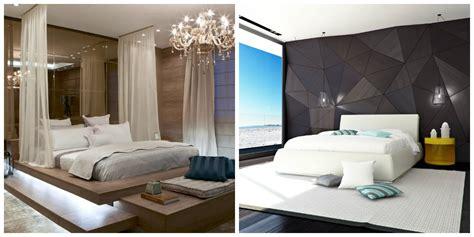 Dormitorios Modernos 2018 Tendencias De Los Emisores De Moda