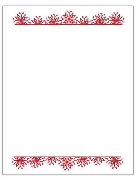 christmas letter templates printables christmas