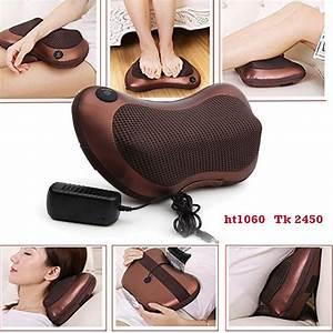 best neck massage pillow ht1060 faanushcom With best neck massage pillow