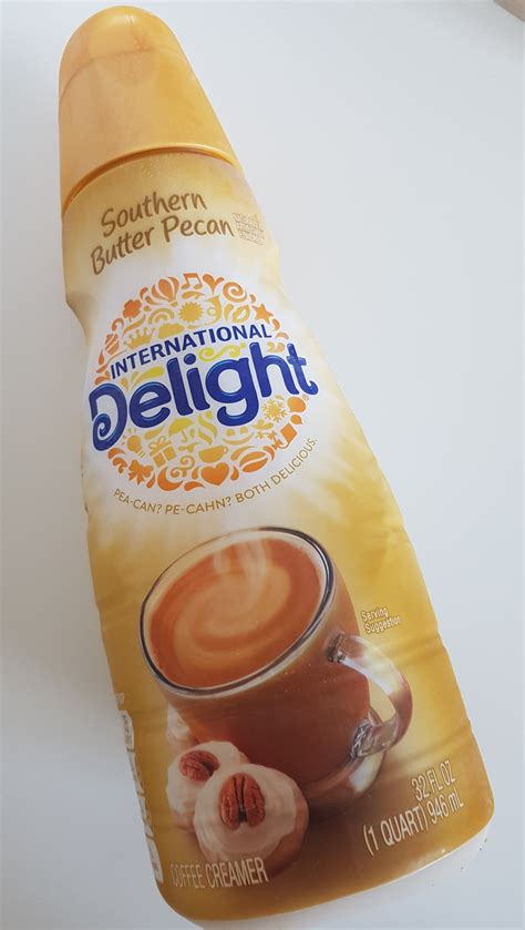 Make sure you refrigerate your leftover creamer in a container or jar. CoffeeMate - CoffeeCreamer aus den USA