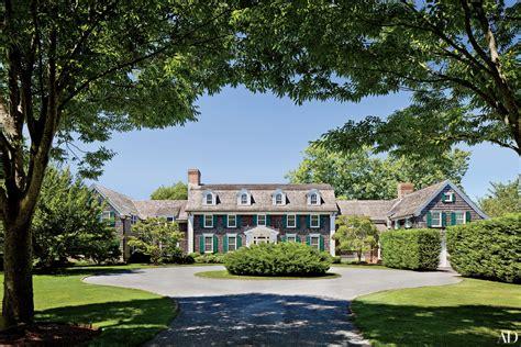 Houses : 14 High-style Hamptons Houses
