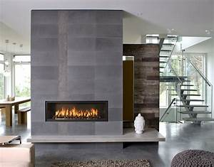 Interior Design. Industrial Home Slate Gray Reclaimed Wood ...