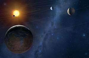 Breaking News: NASA Just Found A Solar System With 7 Earth ...