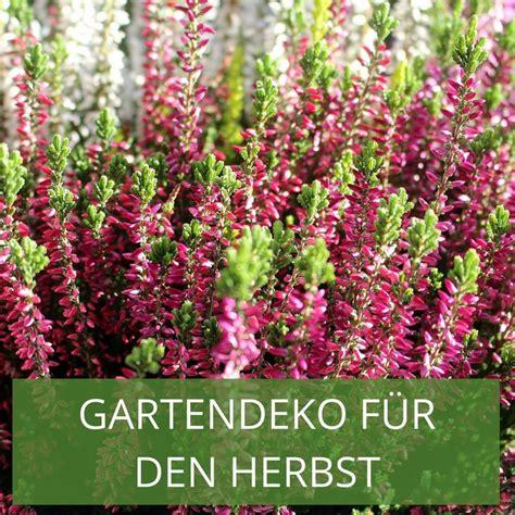 Herbst Garten Deko by 27 Besten Gartendeko F 252 R Den Herbst Bilder Auf