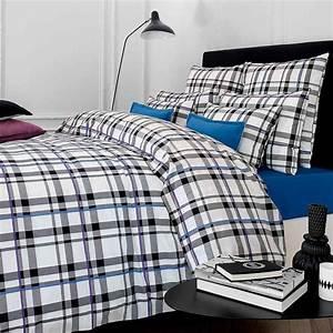 Linge De Maison Descamps : linge de lit descamps amaury ~ Melissatoandfro.com Idées de Décoration