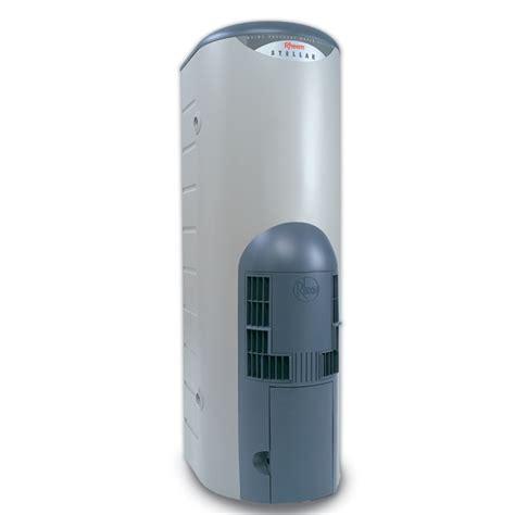 Rheem Natural Gas Storage Water Heater Stellar 130l