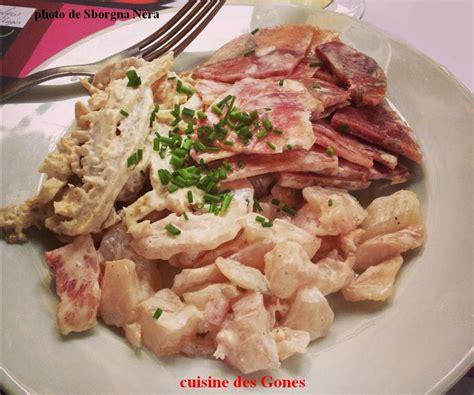 spécialité lyonnaise cuisine entrée cuisine des gones cuisine lyonnaise