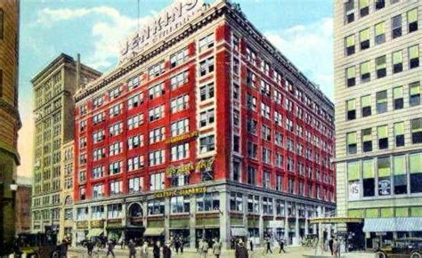 jenkins arcade located in the 5th penn stanwix liberty