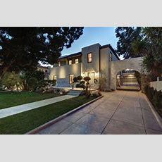 Modern Spanish Home  Best La Neighborhoods