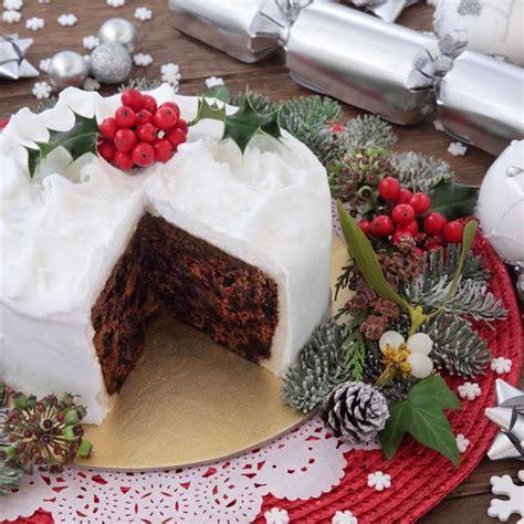 recette cuisine en anglais recette gâteau de noël anglais cake