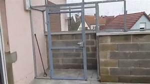Construire Enclos Pour Chats : enclos pour les chats youtube ~ Melissatoandfro.com Idées de Décoration