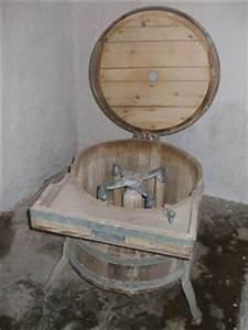 Waschmaschine Abdeckung Holz : antiquitten haushalt aida alte waschmaschine aus holz ~ Lizthompson.info Haus und Dekorationen