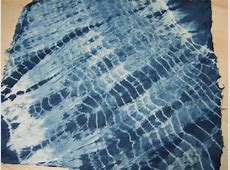 Shibori Dyeing Instructions, Techniques, Patterns, Ideas