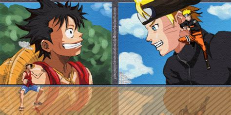 Please contact us if you want to publish a naruto. Luffy And Naruto Wallpaper Image