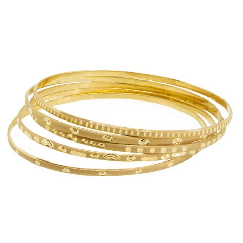 22k Set Of Stamped Gold Bangles (5 Piece)  Buy Online At. Engagement Gemstone. Grey Sapphire. Chunky Silver Rings. Golden Anchor Bracelet. Thin Gold Bracelet. Ivory Pendant. Infinity Wedding Band White Gold. Toe Anklet Bracelet