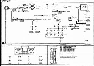 2002 Mazda Tribute Alternator Wiring Diagram
