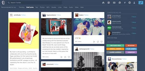 How To Use Tumblr For Blogging And Social Networking