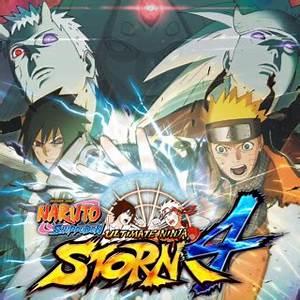 Naruto Shippuden Ultimate Ninja Storm 4 GameSpot