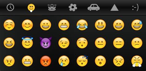 ios emoji on android change the boring default android emoji to ios emoji