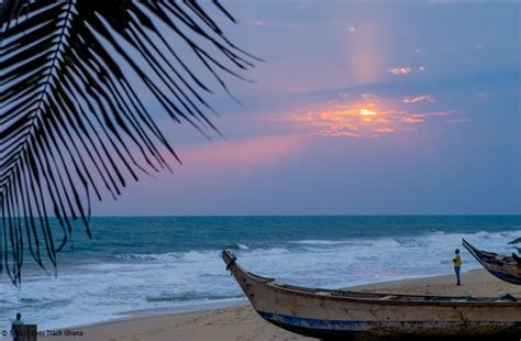 11 Day Elmina-axim Beach Holiday