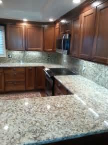 types  granite edge options