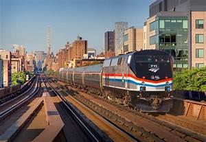 Infrastructure Renewal Program New York Penn Station ...