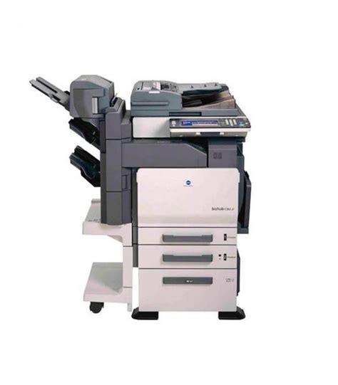 Konica minolta universal printer driver pcl/ps/pcl5. Printer Driver For Bizhub C287 : Xsebf0pglduram / Easily adapt the mfp panel and printer driver ...