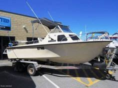 Striper Boats For Sale Perth by Haines 680 Patriot Walk Around Big Volume Fishing