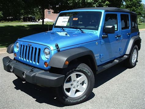 jeep surf surf blue 2010 jeep paint cross reference