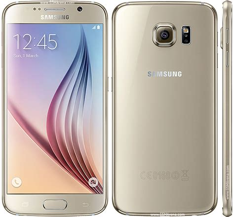 samsung galaxy s6 official