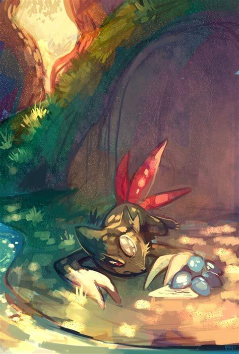 Pokemon Mystery Dungeon Wallpaper Sneasel Pokémon Mobile Wallpaper 824822 Zerochan Anime Image Board