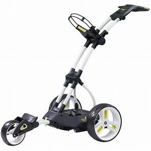 Chariot Electrique Golf : chariot de golf lectrique motocaddy m 3 blanc le ~ Melissatoandfro.com Idées de Décoration