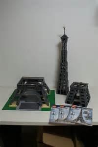 LEGO 10181 Eiffel Tower