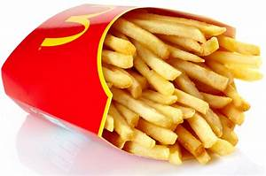 McDonald's is still killing us: Reforms aside, the food ...