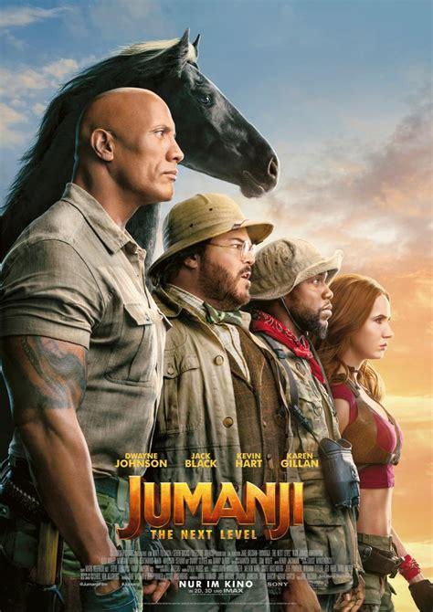 jumanji   level film