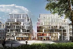 Eike Becker Architekten : goetheviertel junghof plaza ma 39 ro luginsland junghof retail seite 2 deutsches ~ Frokenaadalensverden.com Haus und Dekorationen