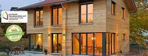 Fassadenverkleidung Steinoptik Aussen : das gruber naturholzhaus ein holzhaus f rs leben ~ Orissabook.com Haus und Dekorationen
